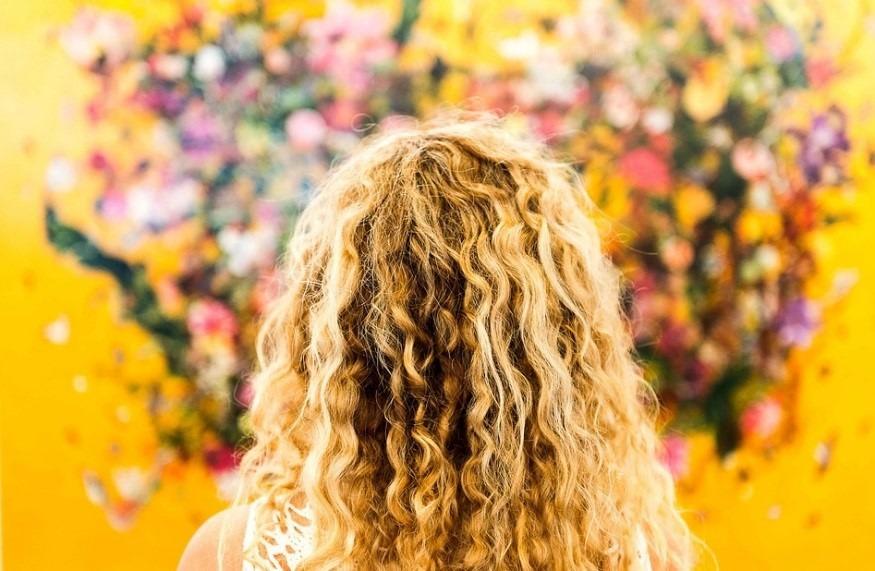 5 alternatieve producten voor haarspray